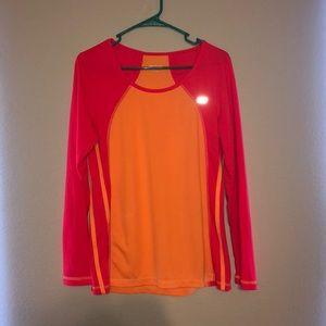Workout Long-sleeve shirt